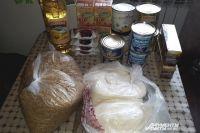Что войдет в продуктовый набор для оренбургских школьников?