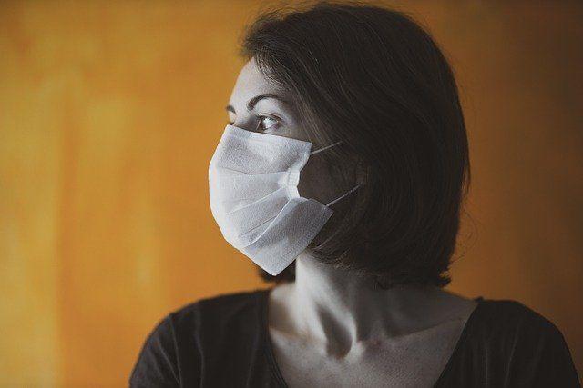 В Оренбуржье почти 1,5 тыс. человек заразились коронавирусной инфекцией.