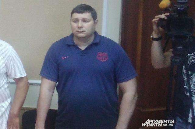 Геннадия Борисова не доставят в суд из-за карантина в СИЗО.