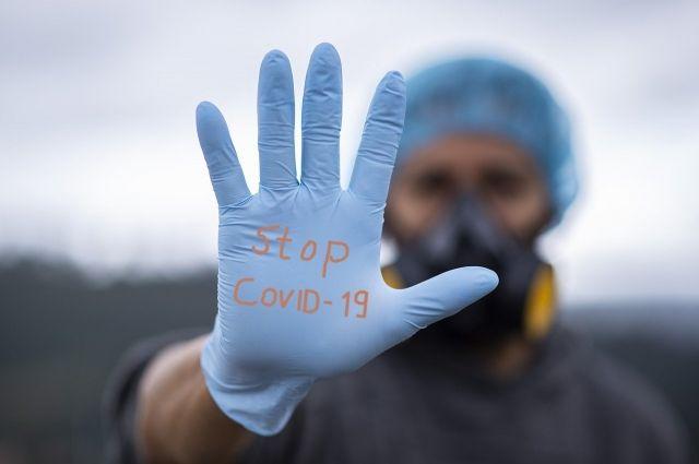 Общее число инфицированных медиков достигло 147.