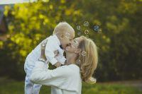 В ЯНАО семьям без прав на материнский капитал предоставят выплаты на детей