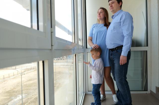 На Ямале 14 медработников первичного звена получили служебное жилье