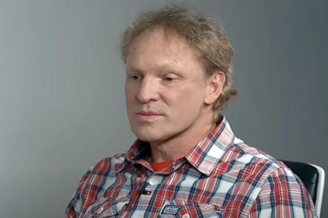 Сергей Писаренко.