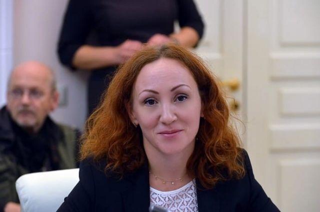Тюменский депутат прокомментировала меры поддержки семей с детьми