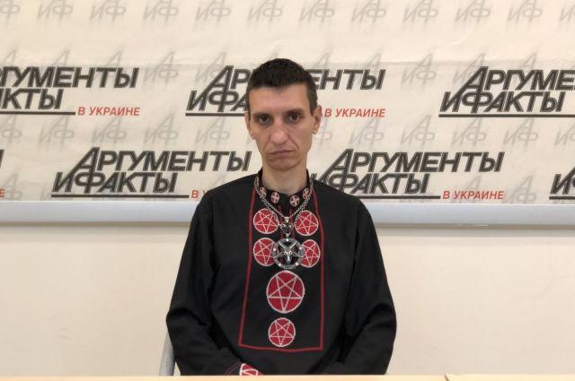 Экстрасенс из Одессы предсказал политическое будущее Украины