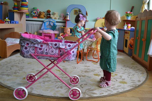 Минздрав предложил к обсуждению условия работы детсадов