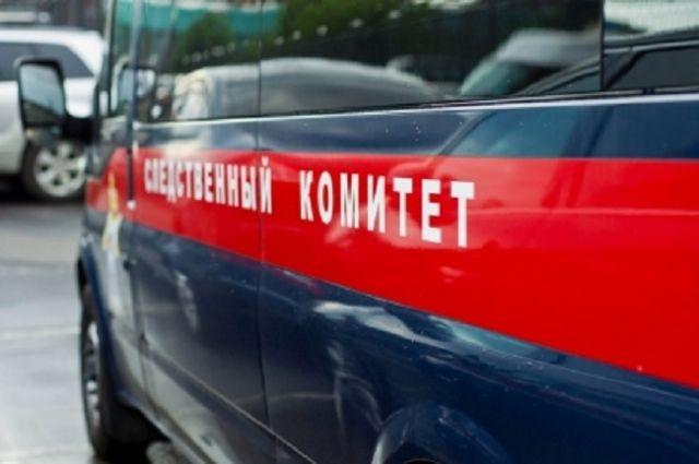 В Тобольске завершено расследование убийства в микрорайоне Менделеево