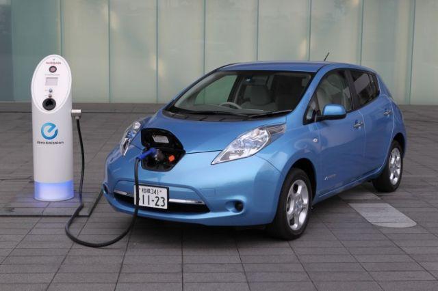 В Украине введут льготы для отечественных производителей электромобилей