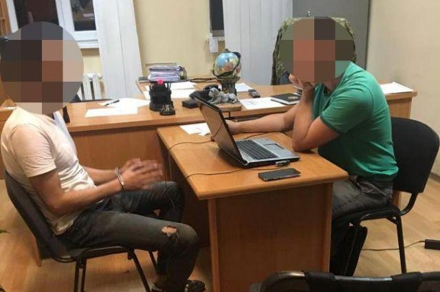 В Волынской области задержали мужчину за переправку нелегалов в Польшу