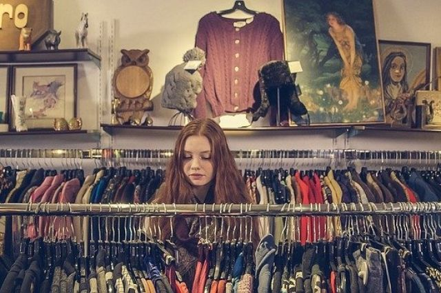 В Оренбурге с 18 мая открылись многие отделы в крупных торговых центрах.
