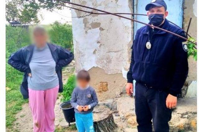 В Ивановке многодетная мать из-за безденежья хотела совершить самоубийство