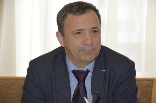 Вице-спикер парламента Башкирии выздоровел от коронавируса