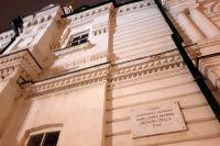 Из Спасской церкви в Тюмени вывезли гроб с человеческими останками