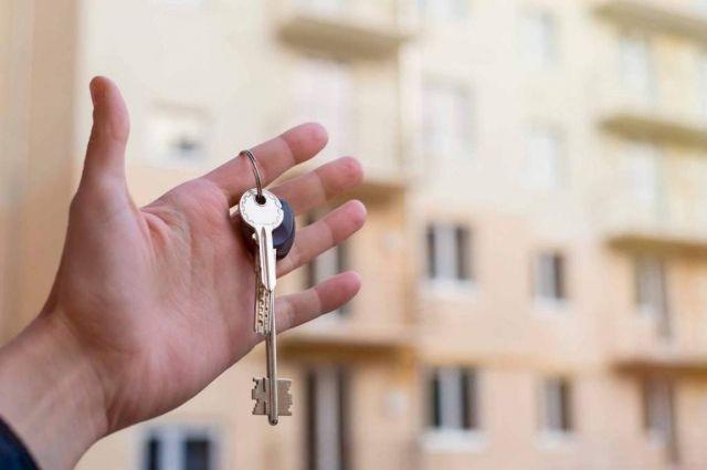 В условиях карантина жителям Новосибирской области отказывать в регистрации недвижимости не будут.