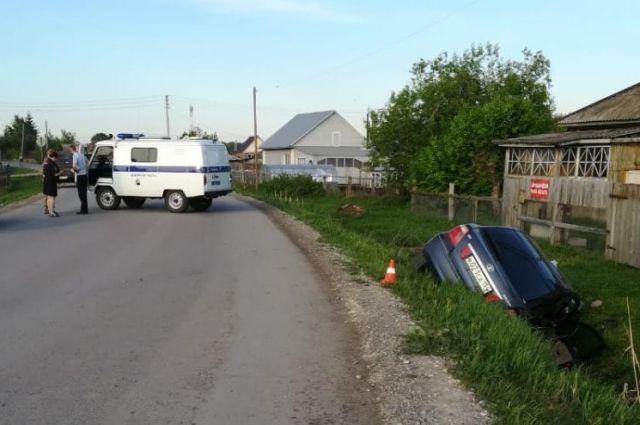 Смертельное ДТП с участием коровы произошло в селе Северное.
