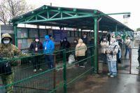 КПВВ на Донбассе: как изменятся перевозки через линию разграничения