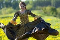 Тюменцы решили установить рекорд на массовый танец online