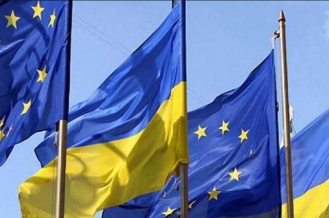 Рада приняла законопроект, необходимый для «промышленного безвиза» с ЕС