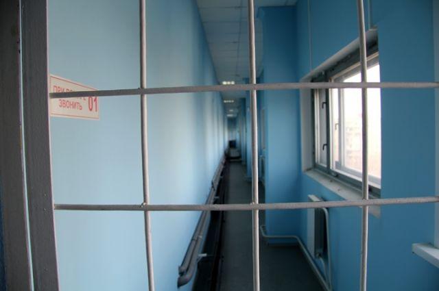 Срок содержания под стражей продлили на 2 месяца.