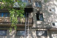 Инцидент произошел вечером 19 мая в пятиэтажном доме на улице Ветлужская.