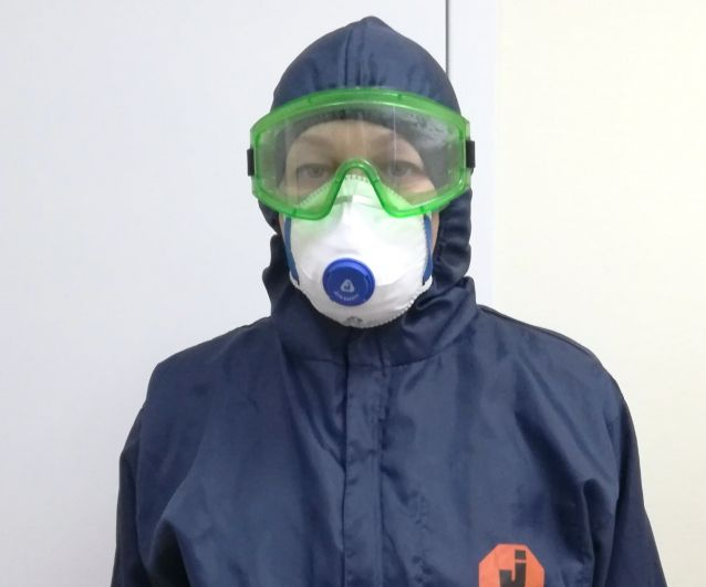 Оксана Мишакина, фельдшер отделения неотложной помощи городской поликлиники №17.