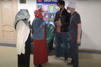Медиков заставили извиняться за голосовые сообщения и конфликт с главврачом.