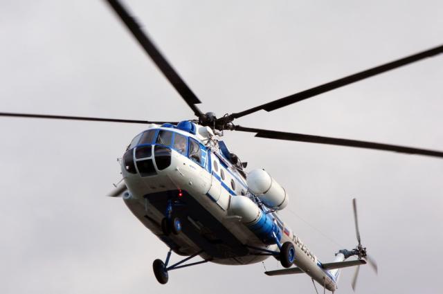 В ЯНАО стартовали вертолетные перевозки по межмуниципальным направлениям