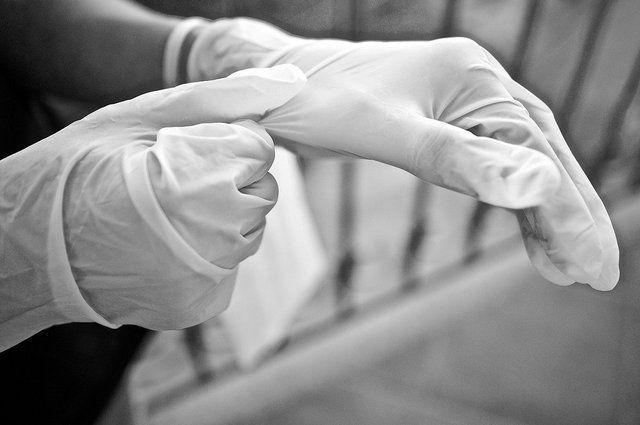 В Красноярске онкоцентр закрылся на карантин из-за коронавируса у пациента