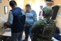 Во Львовской области главного инспектора Галицкой таможни поймали на взятке