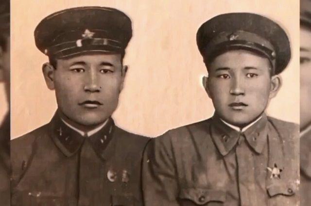 Братья Ыскаковы