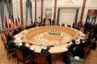 Киев созвал срочное заседание Трехсторонней контактной группы по Донбассу