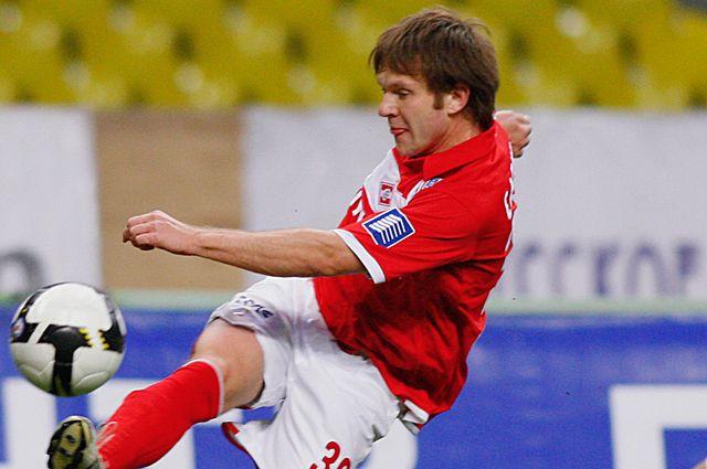 Иван Саенко, 2008 г.