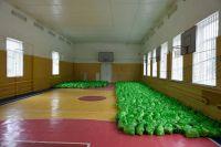 Школам Оренбурга уже перечислили деньги на продуктовые наборы.