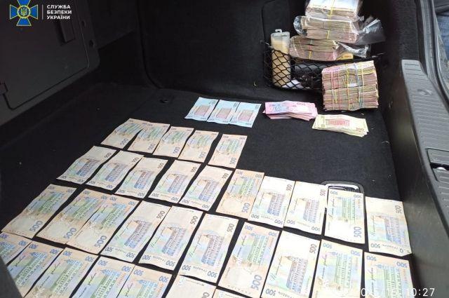 В Ровенской области депутат украл 2,7 млн гривен при ремонте дорог