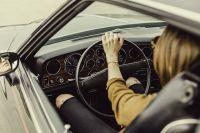 Загитова получила в Ижевске водительские права
