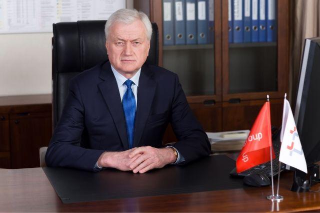Гендиректор «Т Плюс» Андрей Вагнер рассказал об итогах работы компании и планах энергетиков на следующий период.