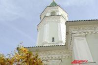 В Оренбуржье мечети на Ураза-Байрам будут закрыты.