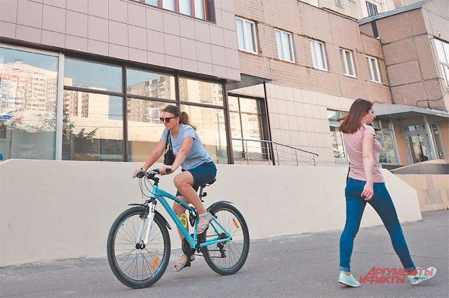Предпринимателю, который открыл велопрокат, грозит штраф от 30 до 50 тысяч рублей.