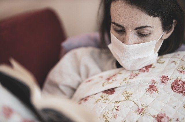 За период пандемии в Тюменской области выздоровели 570 человек с COVID-19