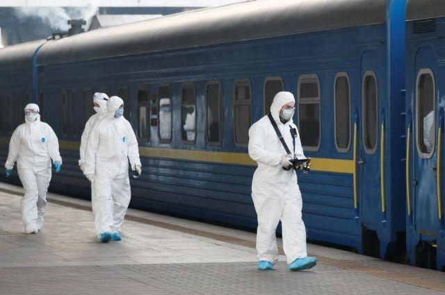 Укрзализныця готова возобновить пассажирские перевозки с 1 июня