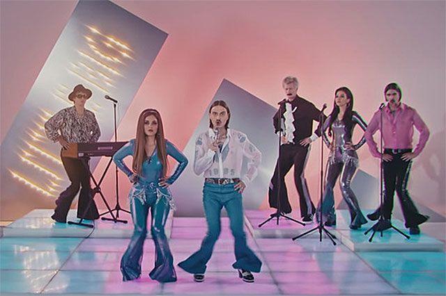 Клип Уно группы Литл Биг набрал неменее 100 млн. просмотров