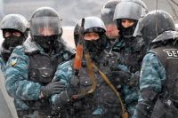 «Дела Майдана»: подозрение сообщили двум экс-бойцам «Беркута»