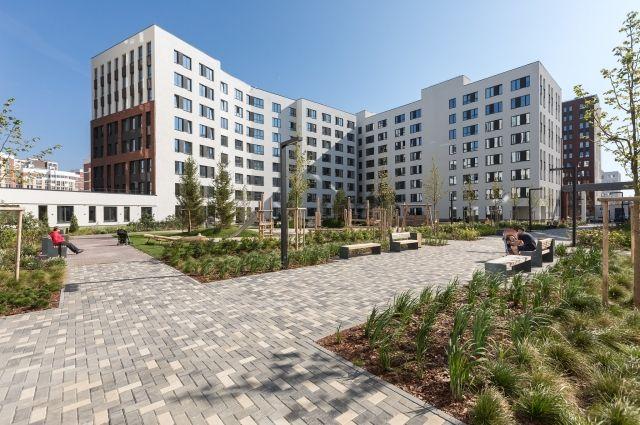 «Брусника» вошла в ТОП российской градостроительной премии
