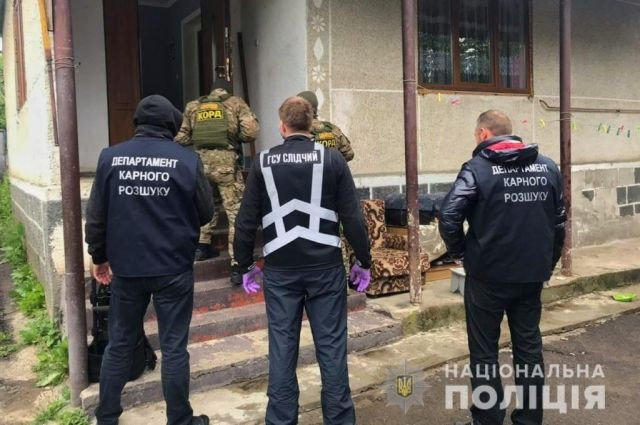 Полиция задержала мошенников, «заработавших» 18 млн гривен
