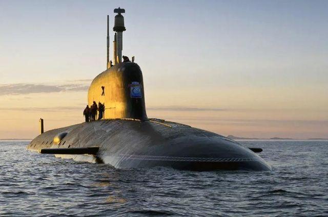 Атомная подлодка «Князь Владимир» завершила госиспытания в Белом море