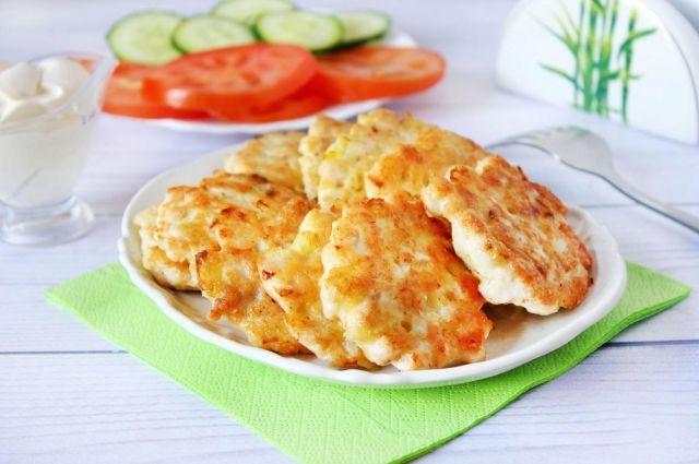 Блюда из курицы: готовим вкусно и полезно для всей семьи