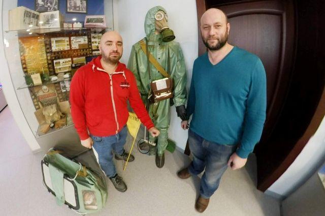 Кузбассовцы объездили музеи региона и создали по ним виртуальные туры.