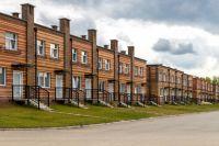Жители «Березок» рассказали «АиФ-Новосибирск», как изменилась их жизнь во время карантина, а также почему в свое время они остановили выбор на коттеджном поселке.