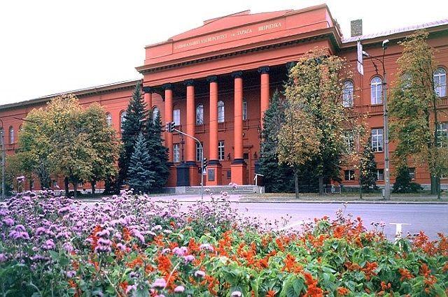 В рейтинг лучших ВУЗов мира вошли шесть университетов Украины