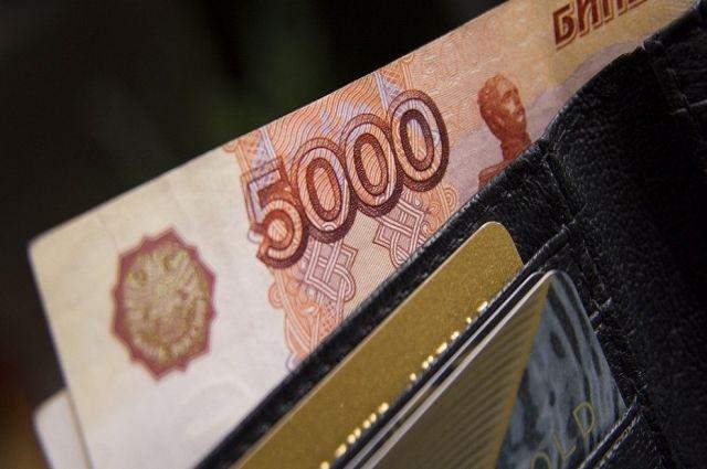 В Барнауле водитель-экспедитор присвоил деньги компании
